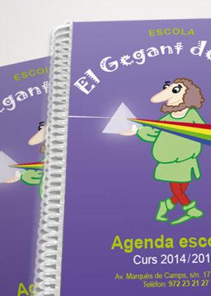 Agendes escola