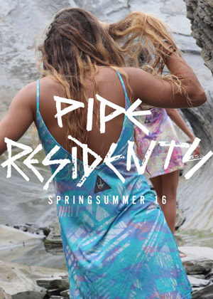 Pipe Residents