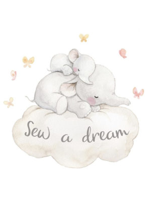 Sew a dream
